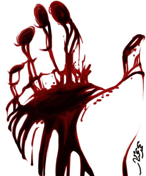 Blood_on_Cloak_by_mohzart