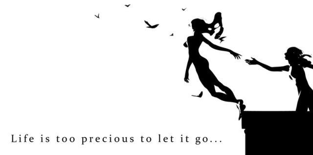 Life_too_precious_to_let_go_by_Liol