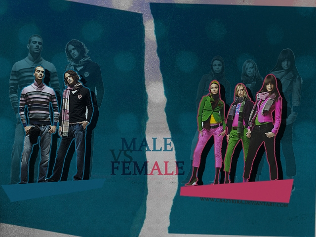 Male_vs_Female_by_crazykira