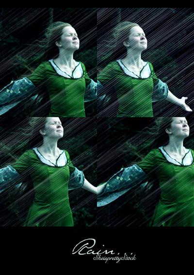 Rain_by_SheisprettyStock